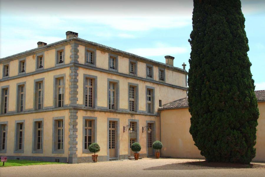 Château de Pennautier 9