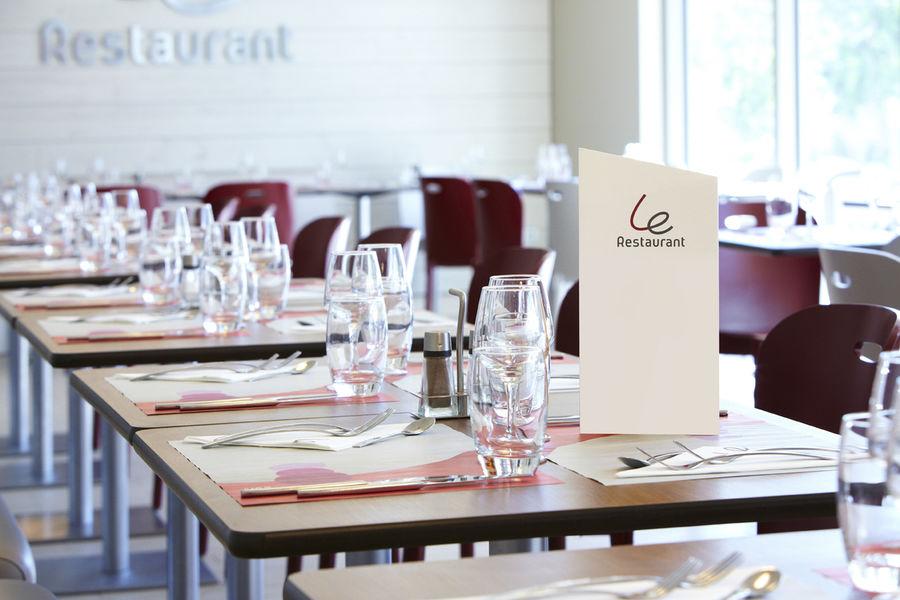 Campanile Amiens Centre Gare Restaurant