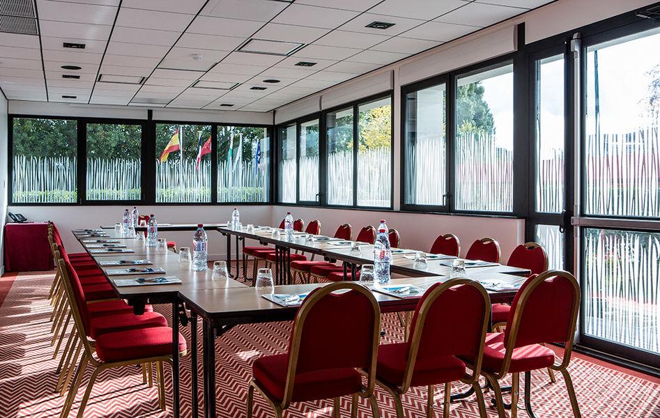 Hôtel Forest Hill Meudon Vélizy **** Salon Bercy