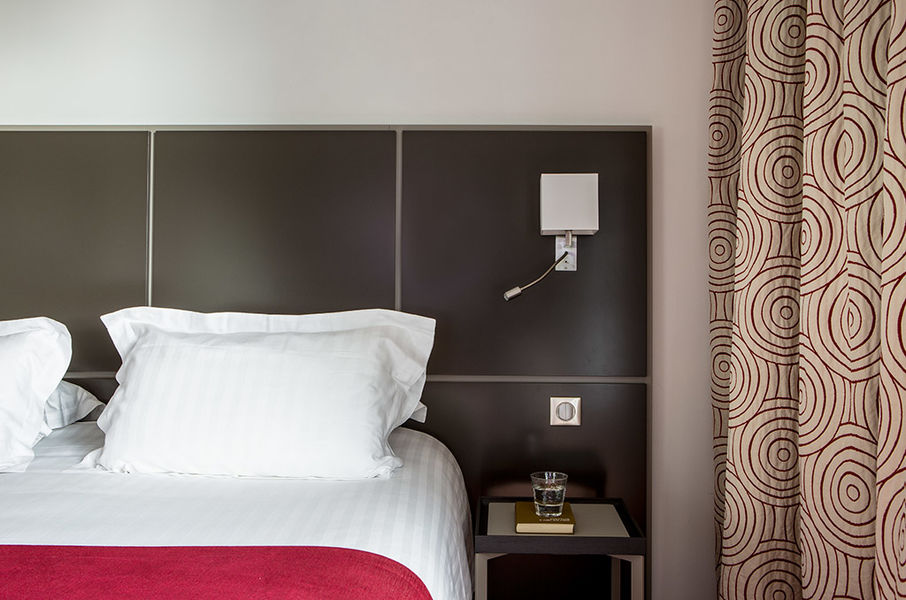 Hôtel Forest Hill Meudon Vélizy **** Chambre