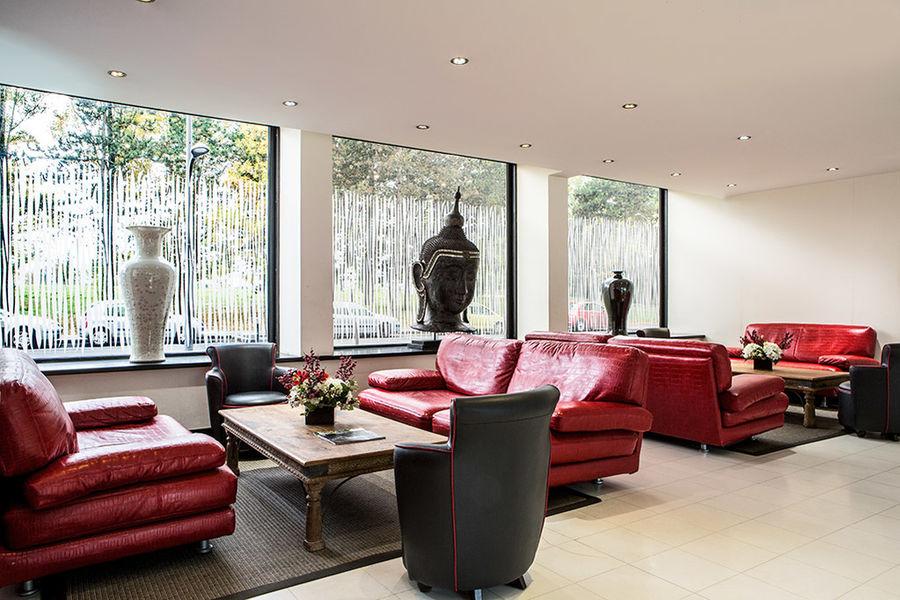 Hôtel Forest Hill Meudon Vélizy **** Hall