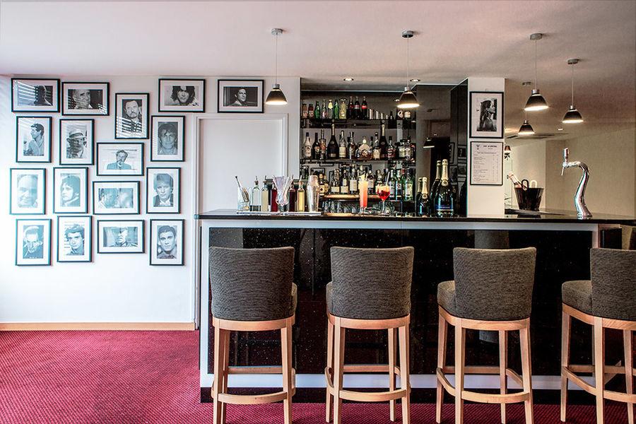 Hôtel Forest Hill Meudon Vélizy **** Bar