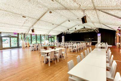 Salle Enchantesse - intérieur