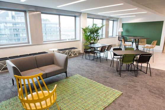 Créative Room Lounge