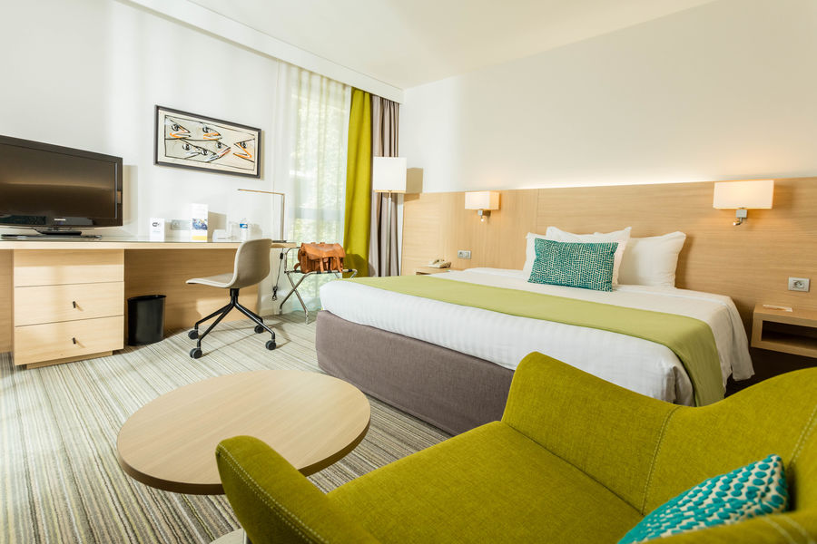 Courtyard Marriott Montpellier **** Chambre
