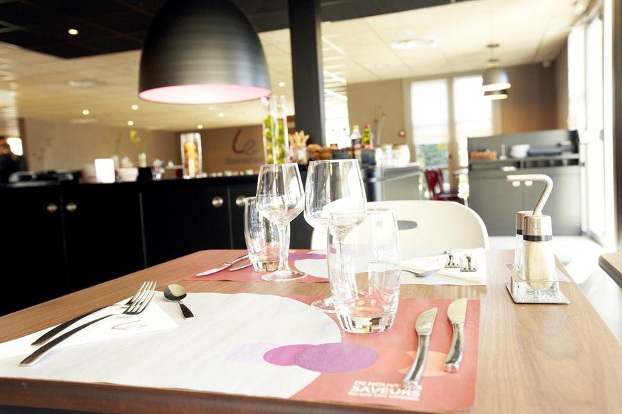 Campanile Montpellier Est Restaurant