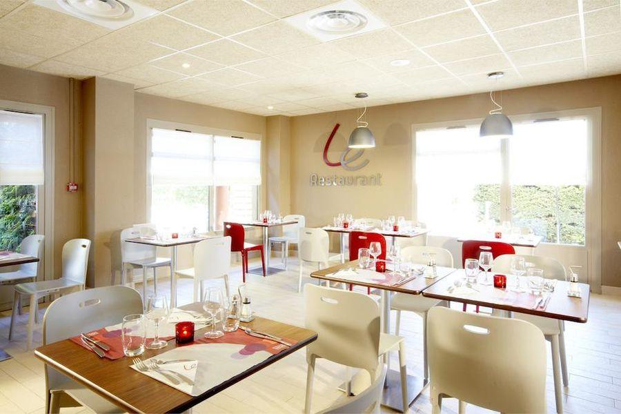 Campanile Nîmes Centre Restaurant