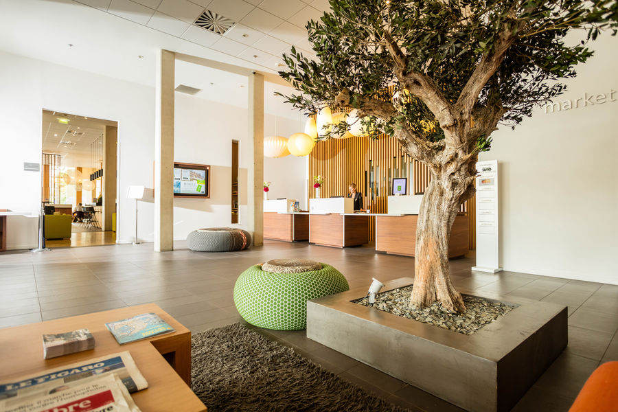 Courtyard Marriott Montpellier **** Lobby