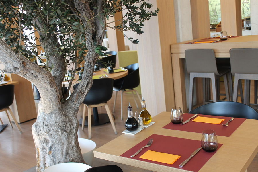 Courtyard Marriott Montpellier **** Restaurant