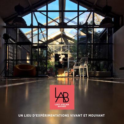 LAB [Loft Atelier Bayard]