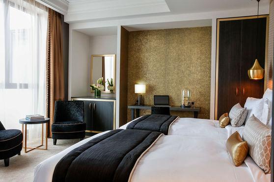 Hôtel Niepce Paris - Chambre privilège