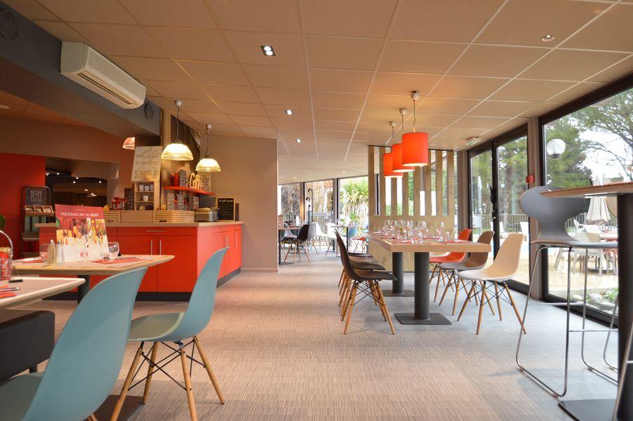 ibis Avignon Sud Restaurant
