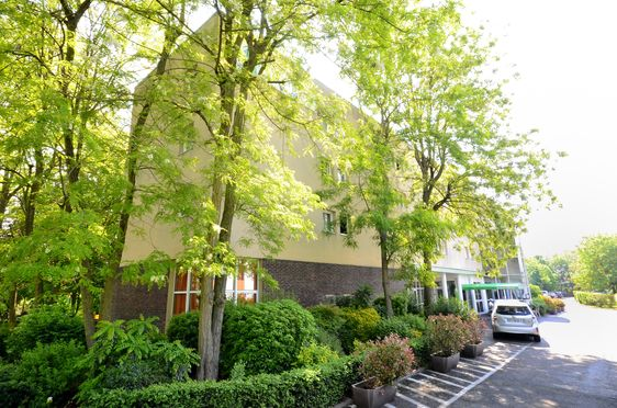 Green Hotels  Roissy Parc des Expositions ***