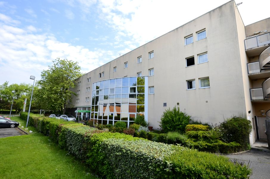 Green Hotels  Roissy Parc des Expositions *** Green Hotels  Roissy Parc des Expositions ***