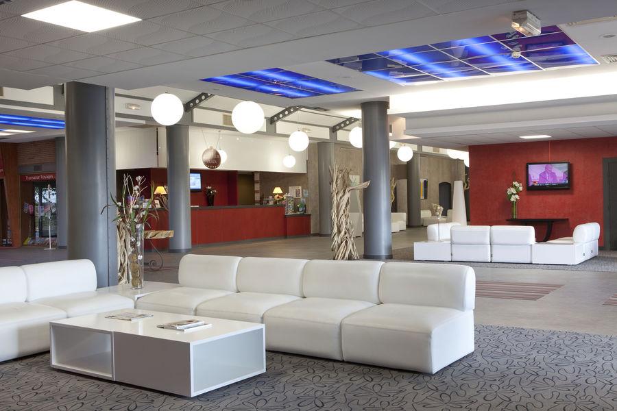 Hôtel Plaza - Futuroscope **** Hall