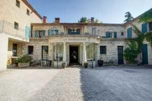 Najeti Hôtel la Magnaneraie **** 7