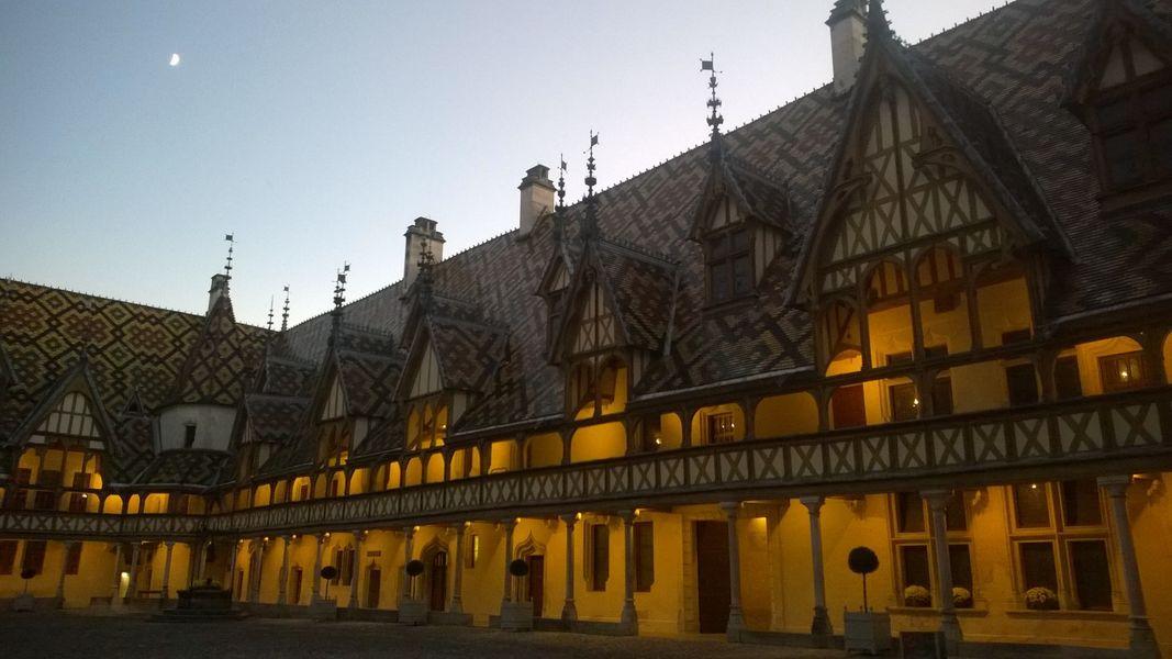 Najeti Hôtel de la Poste **** Les Hospices de Beaune