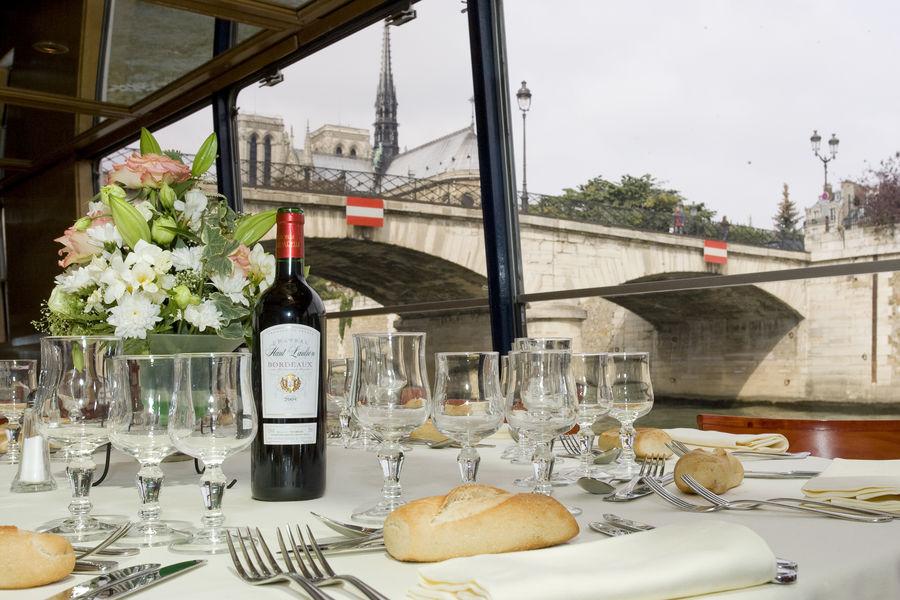 Rive Droite Notre Dame  - votre Paris authentique