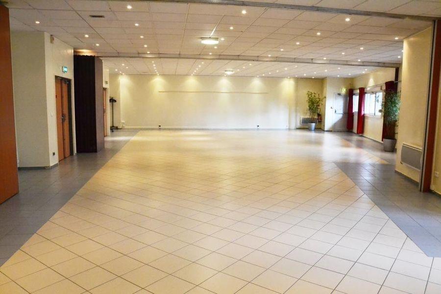 Espace événementiel Les Esselières Salon 5+6+7, 190m²