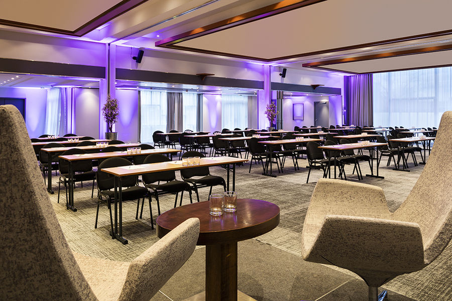 Mercure Paris Orly Rungis **** Orly (Mermoz + Guillaumet + Exupéry)