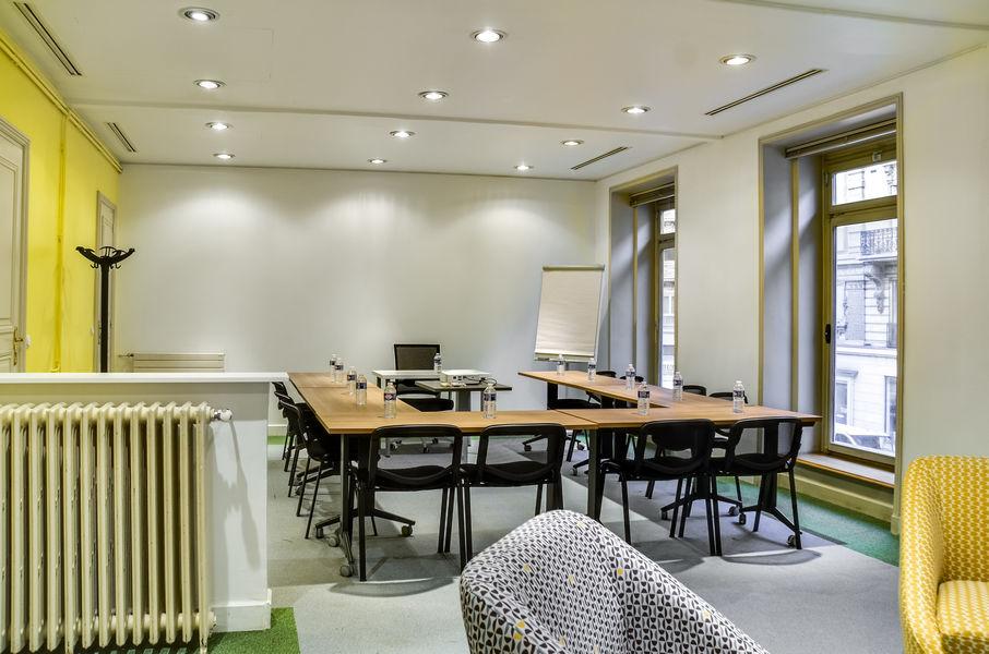 Deskeo Paris Haussman 50