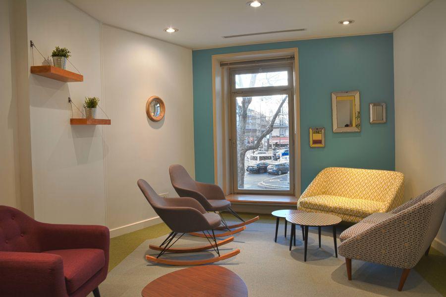 Deskeo Paris Haussman 47