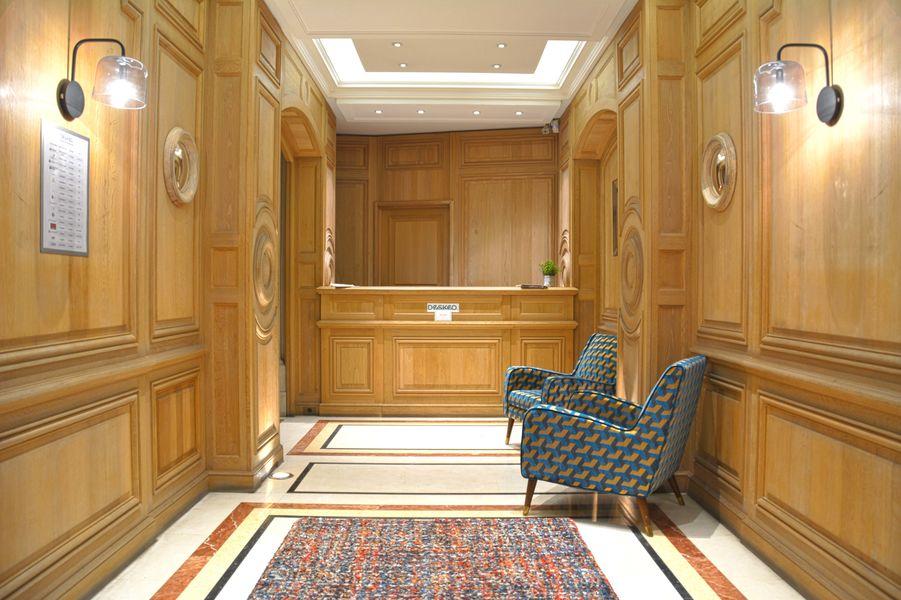 Deskeo Paris Haussman 45