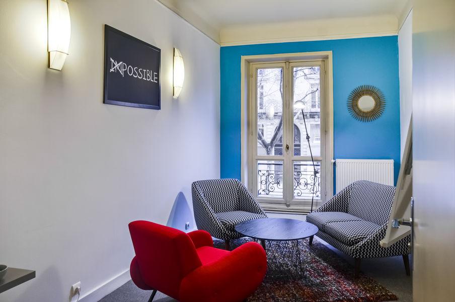 Deskeo Paris Haussman 52