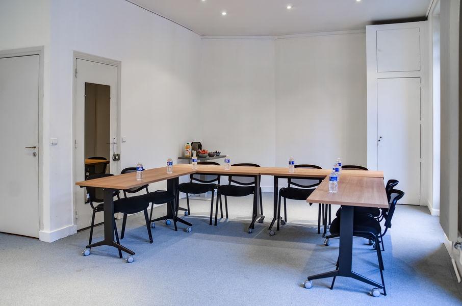 Deskeo Paris Haussman 55