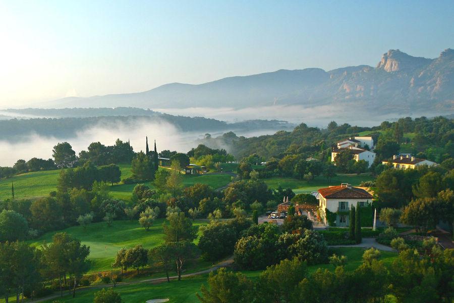 Domaine Saint Endréol Golf & Spa Resort  Vue générale