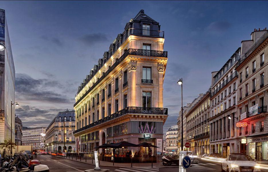 W Paris - Opéra ***** Hotel