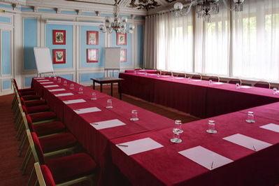 Best Western Hôtel Ronceray Opéra *** Rossini