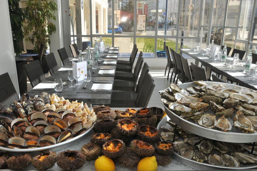 Best Western Saphir Lyon **** Restaurant