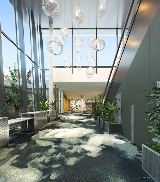 Pullman Paris Centre Bercy **** Entrée salle de conférence