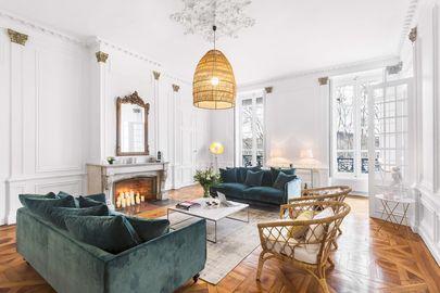 Salon Fourvière