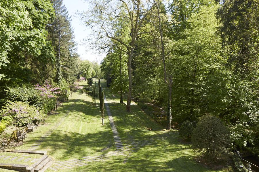 Domaine le Lyon Vert 11