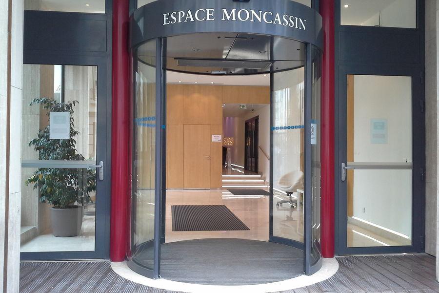 Espace Moncassin Espace Moncassin