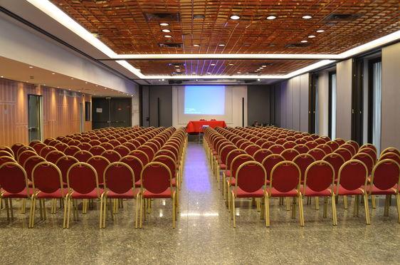Salon Mozart pour conférence