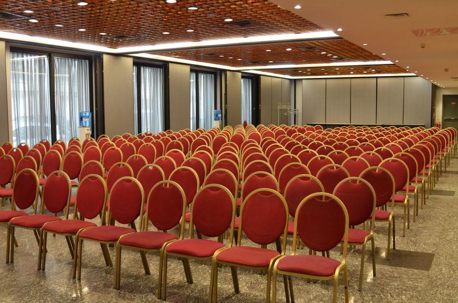 Espace Moncassin Salon Mozart pour conférence