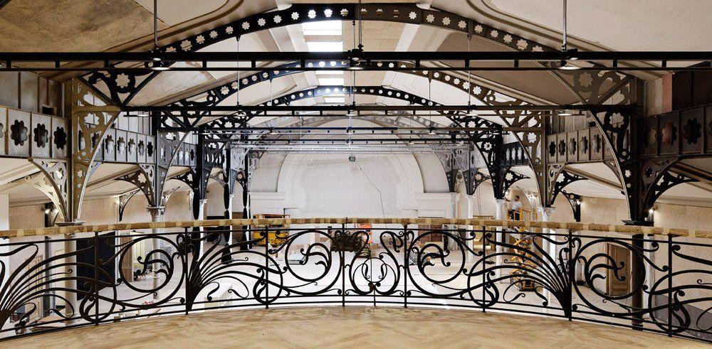 Le Trianon L'Elysée Montmartre
