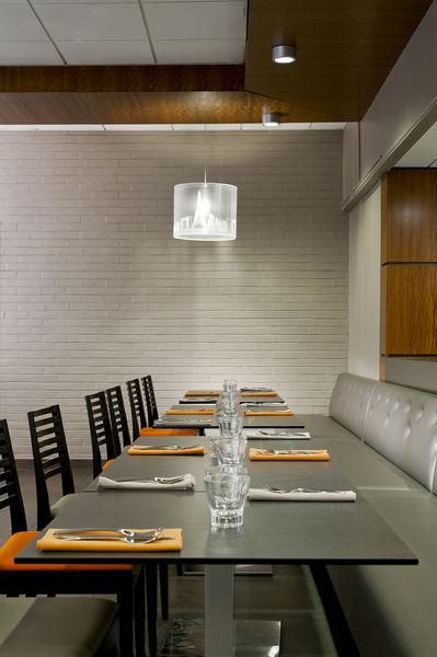Timhotel Berthier Paris XVII *** Restaurant