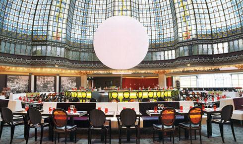 Timhotel Opéra Madeleine *** Brasserie Printemp