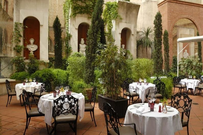 Crowne Plaza Toulouse Terrasse