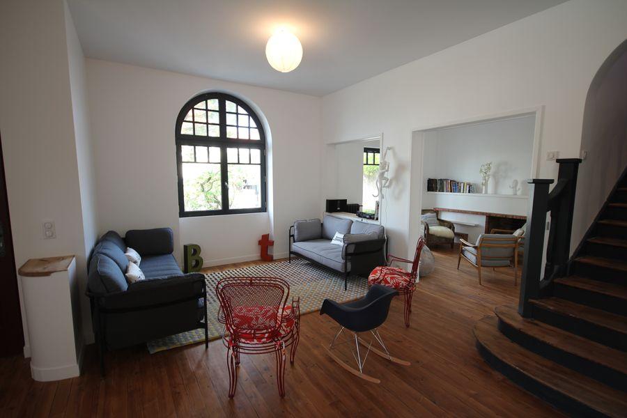 Villa Trinidad Salon de réception  / salle à manger