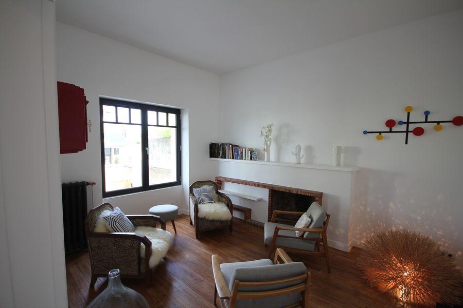 Villa Trinidad Petit salon