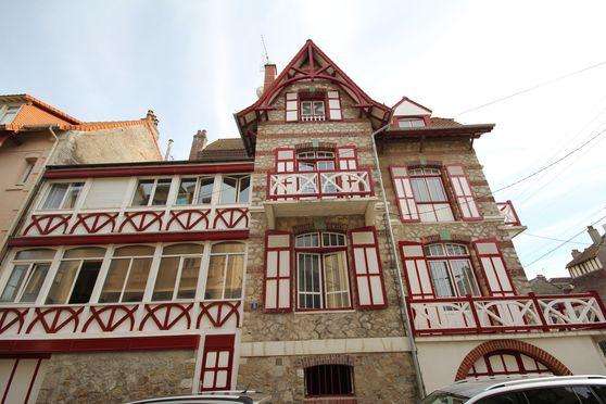 Villas Touquettoises