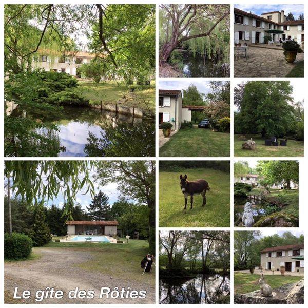 Gite Des Roties 14