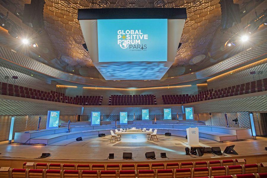 La Seine Musicale L'Auditorium