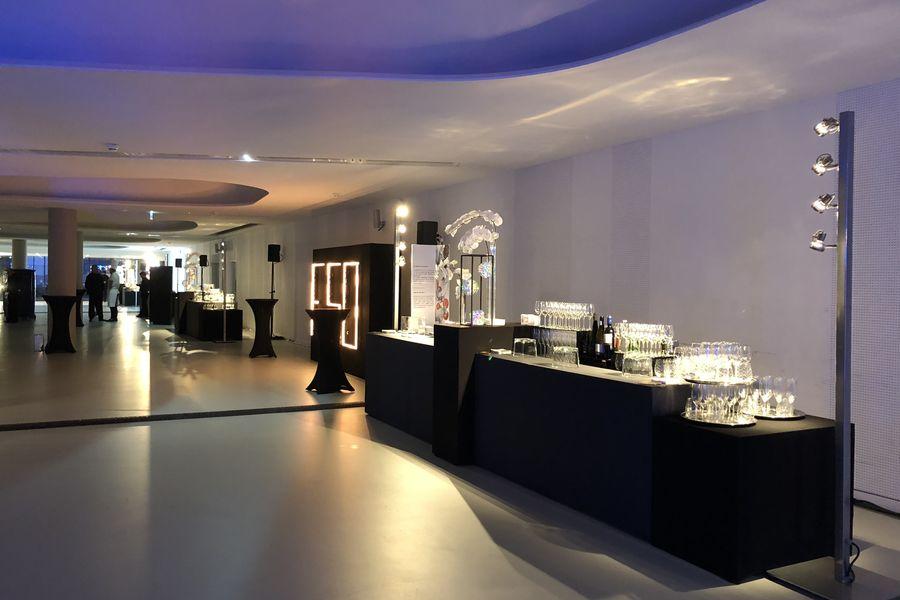 La Seine Musicale Le Grand Salon