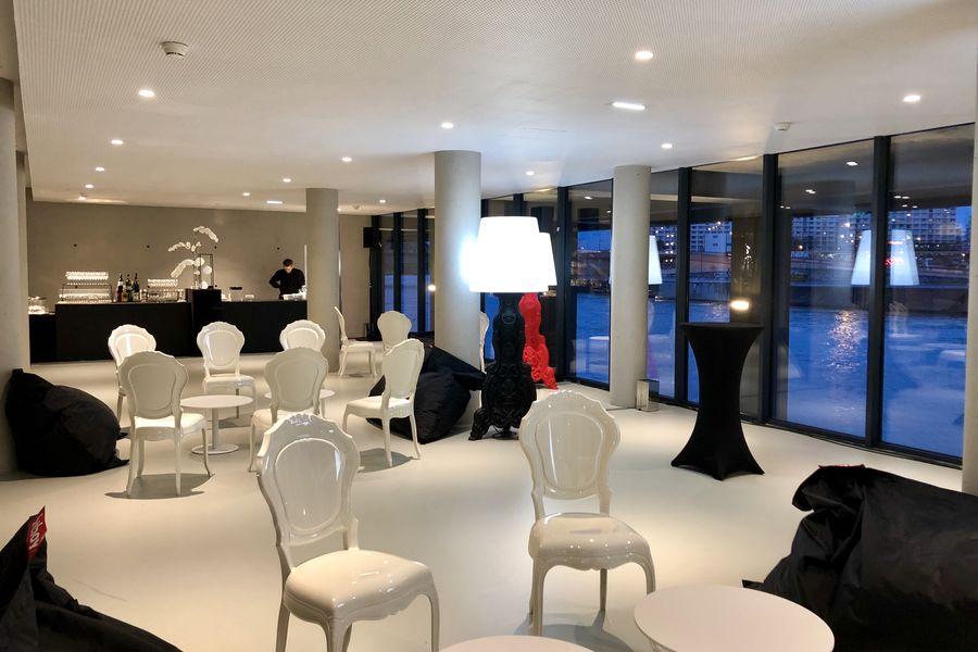 La Seine Musicale Le Club